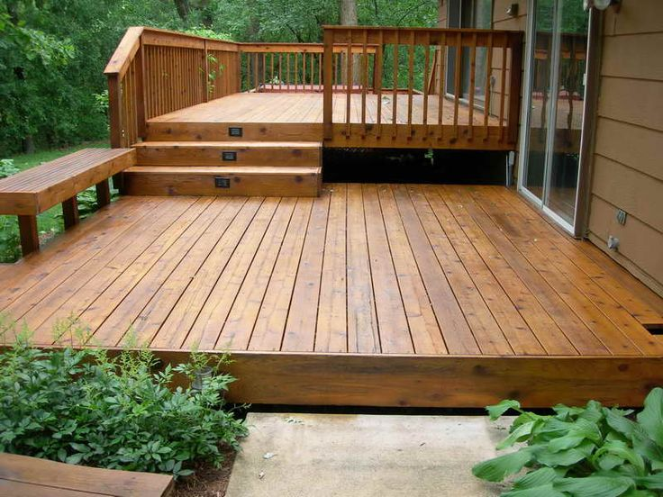 cedar deck installlation, deck n hottub installation, residential deck installer, decking contractor