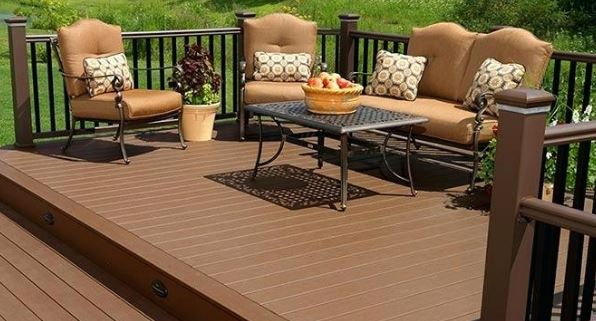 deck install, deck n hottub installation, residential deck installer, decking contractor