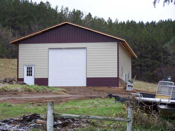 garages steel shed, steel shed builder, custom garage and shed contractor, garage building contractor